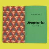 Vol 3: Strawberries (By Susan Spungen)