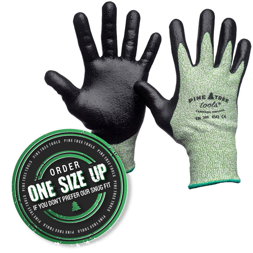 Ultra Strong Work Gloves