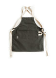 The Kids Canvas Apron