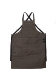 The Canvas Apron