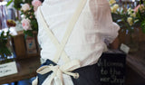 The Linen Apron Simplified
