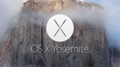 OSx Yosemite (or older)
