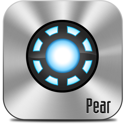 Pear Front-End-Installer [Virgin TarDisk]
