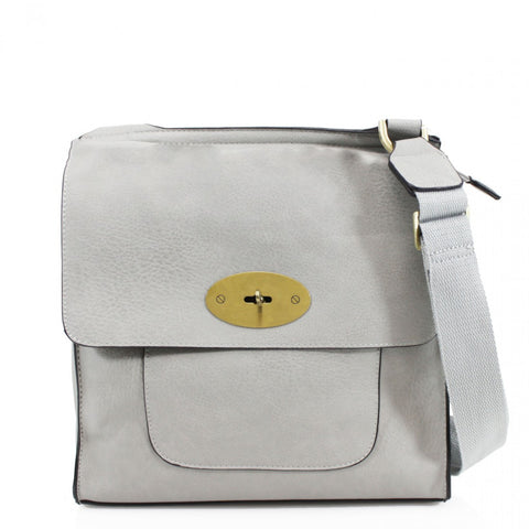 Cecile Bag Light Grey
