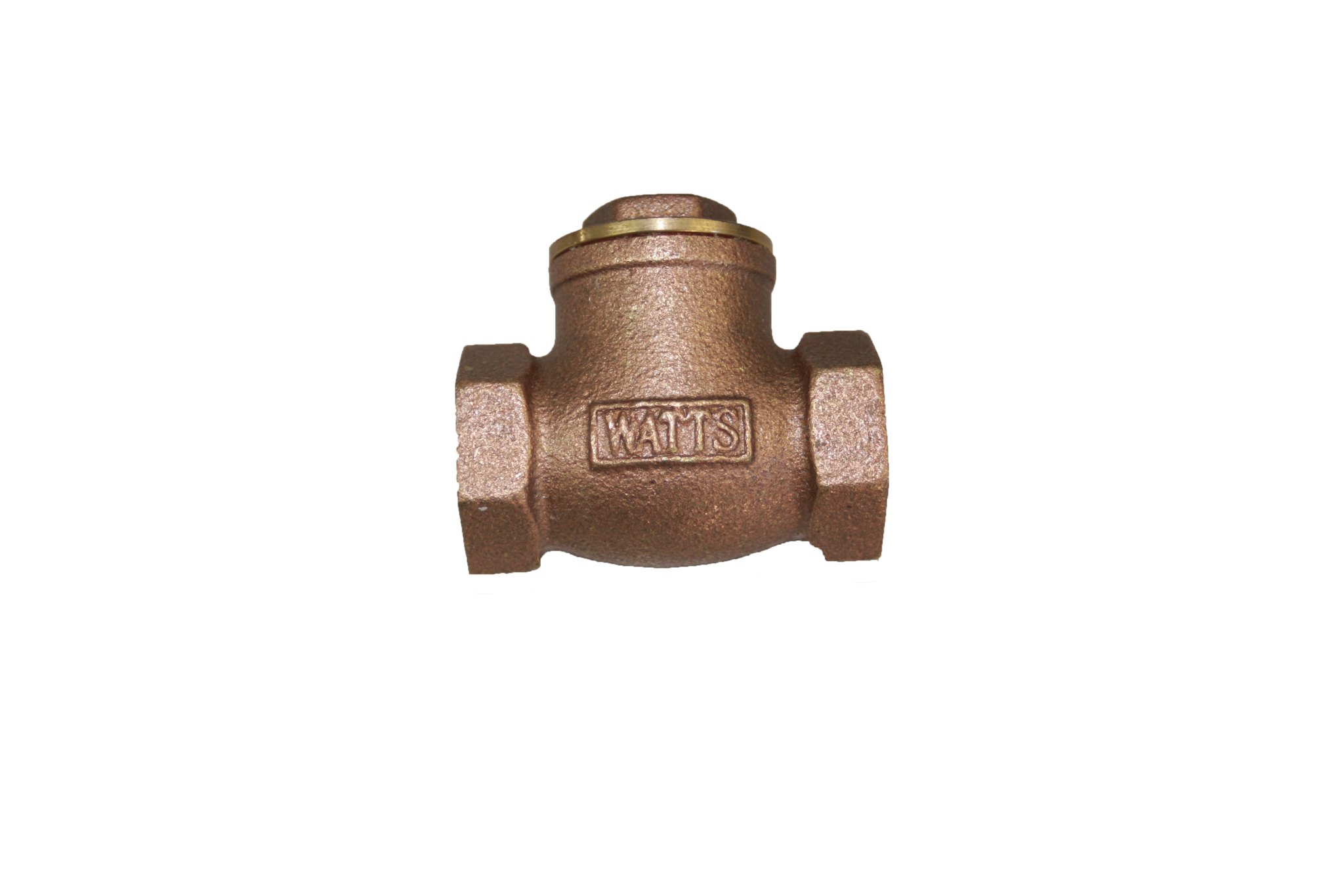 Check Valve Brass for Water Heater