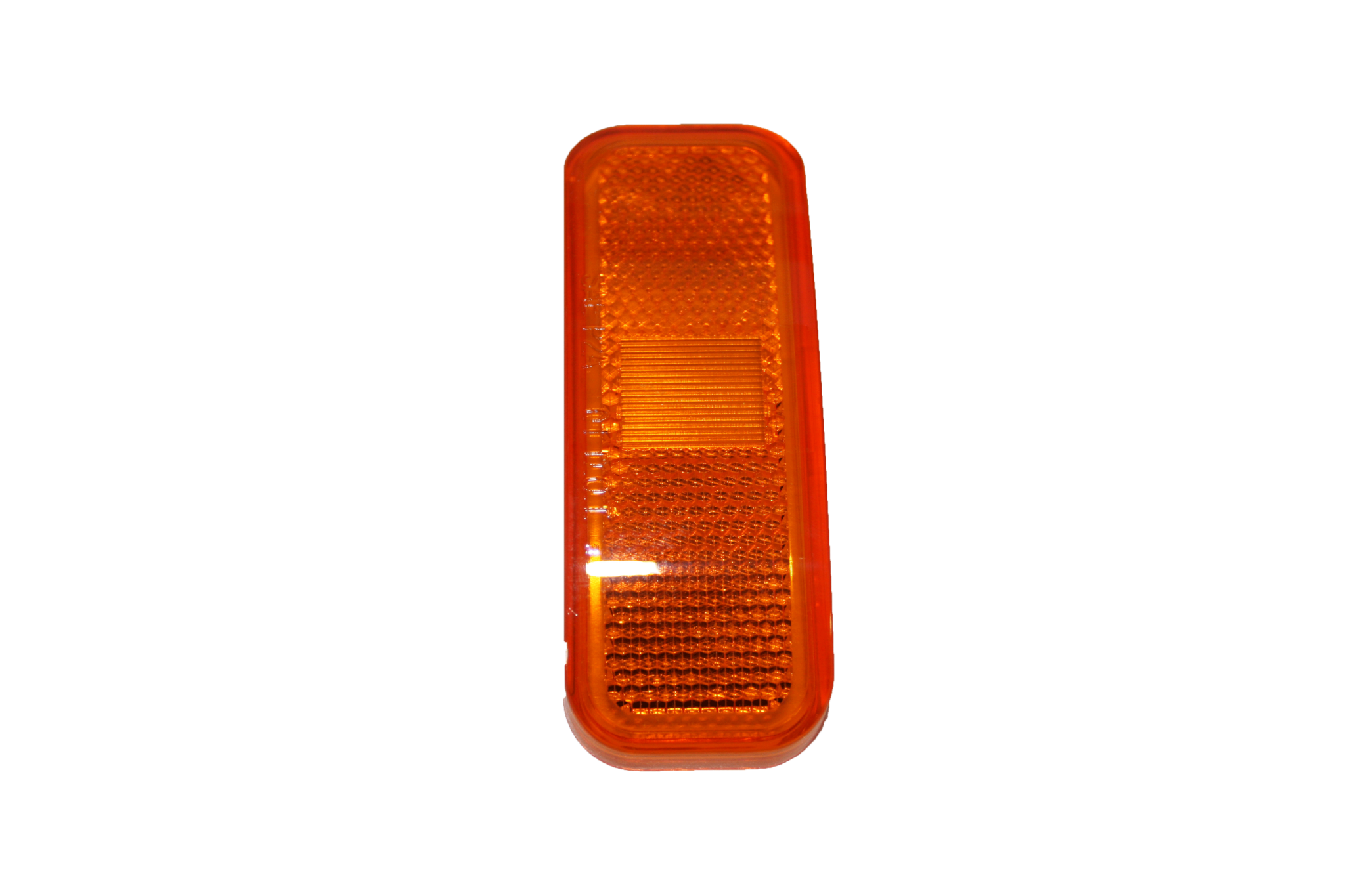 Side Marker Lens Amber (LED)