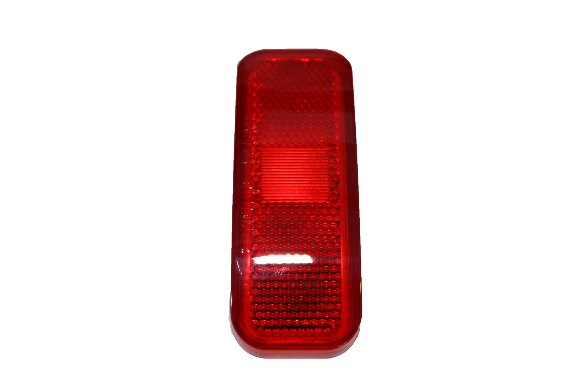 Side Marker Lens Red (LED)