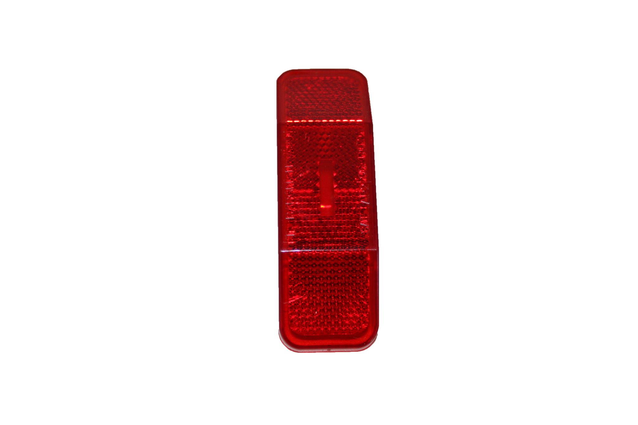 Side Marker Lens Red