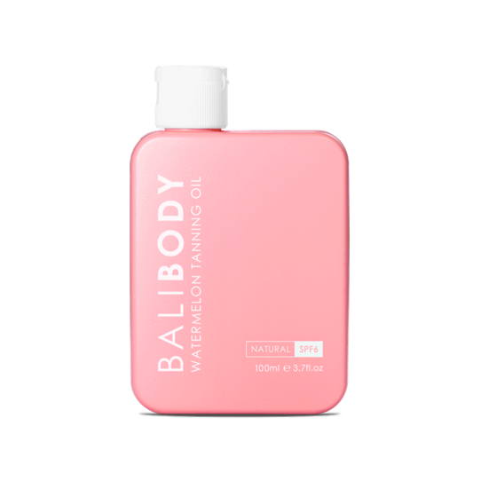 Balibody Watermelon Tanning Oil