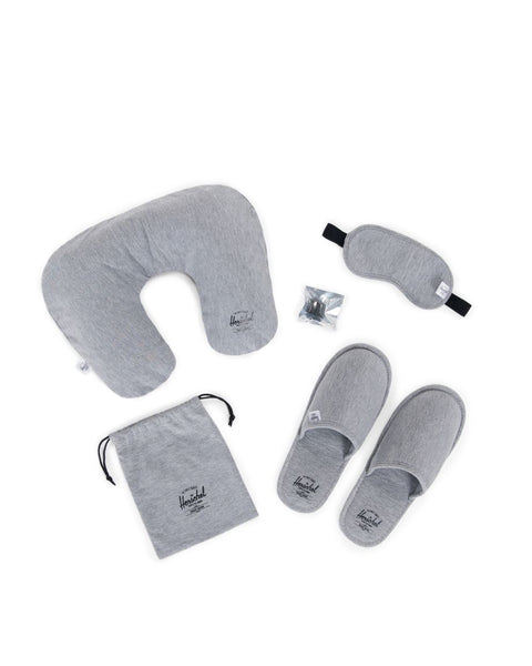 Amenity Kit Heather Grey