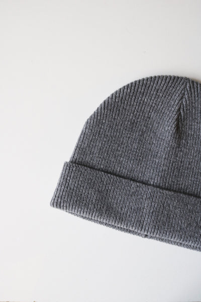 Nine Hat Grey