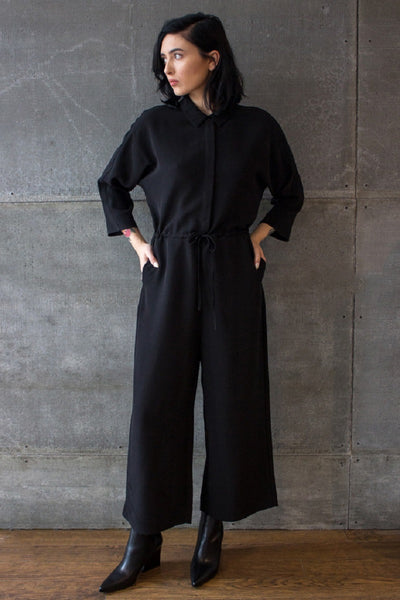 Joanne Jumpsuit Black
