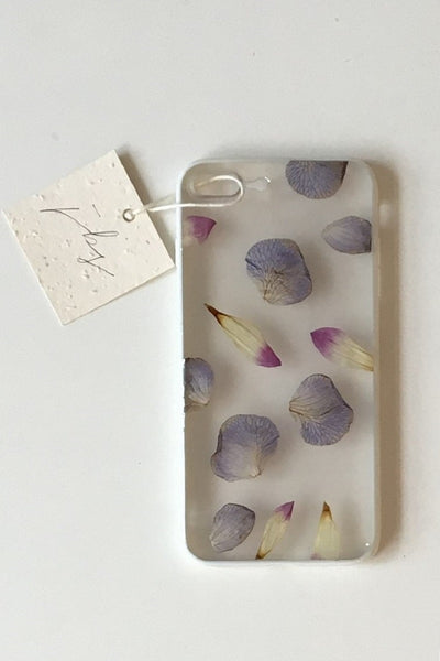 Assorted Petals iPhone Case 7/8 Plus