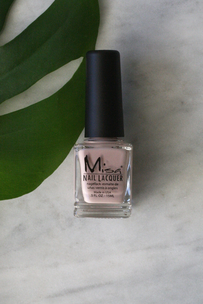 Misa Nail Polish Someone Like You
