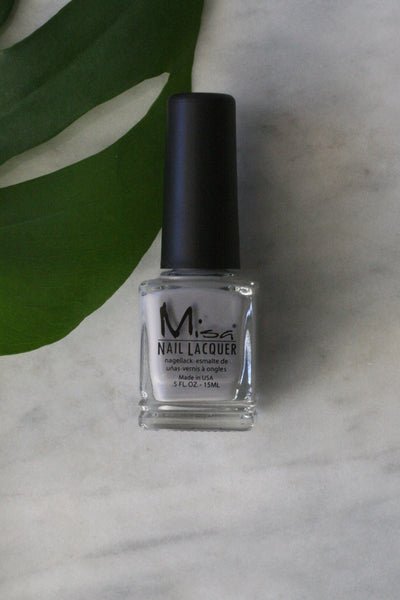 Misa Nail Polish Deep Breath