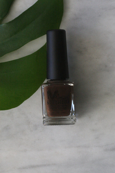 Misa Nail Polish Tailored Taupe
