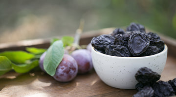 THE BEST SUPERFOOD ON THE PLANET; THE ALMIGHTY PRUNE!