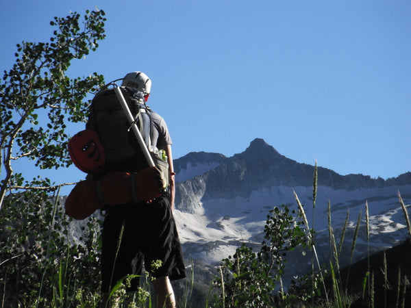 Nutrition for Hiking & Climbing
