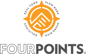 Fourpoints Bar - Real Food, Slow-Burn, Macro-Rich, Delicious