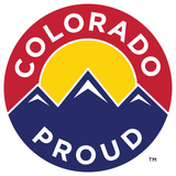 Colorado Proud product logo