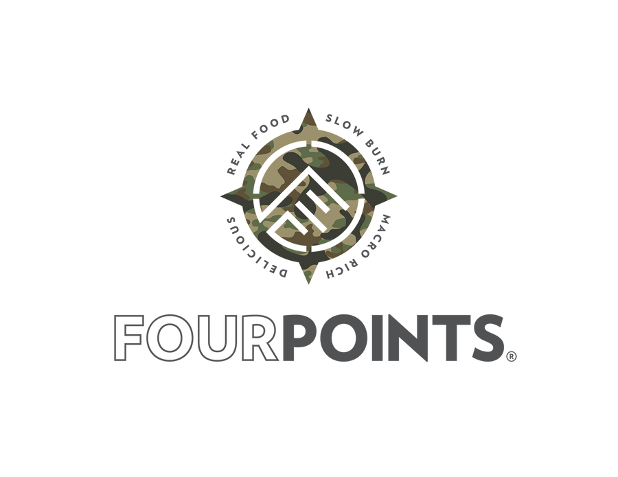 Fourpoints Bar Gift Card
