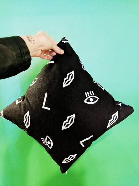 Printed Pillow Case
