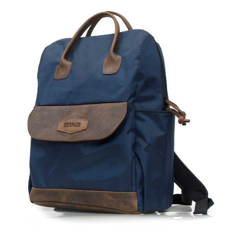 The comfortable Balani Laptop Backpack
