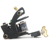Cast Iron Tattoo Machine for Shader or Liner