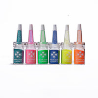 38 colors glitter tattoo kit PH-K006