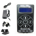 LCD Dual Digital Tattoo Power Supply  PPS01
