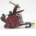 Iron Tattoo Machine for Shader and Liner