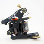 Cast Iron Tattoo Machine for Shader TM-S007