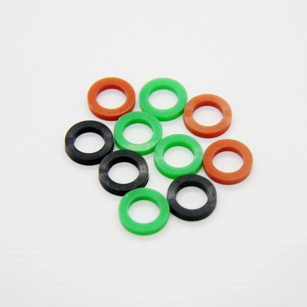 high quality silicon o ring