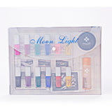 12 colors temporary tattoo kit ,look like permanent tattoo PH-K004