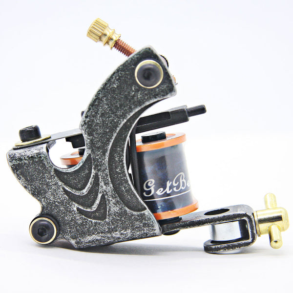 Iron Tattoo Machine for Shader and Liner MIS01