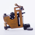 Iron Tattoo Machine for Shader or Liner