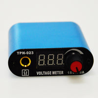 2 in 1 mini tattoo power supply WS-PB00