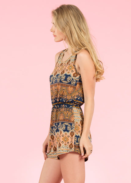 Romper Tribal