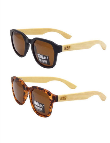 MOANA ROAD Lucille ball sunglasses