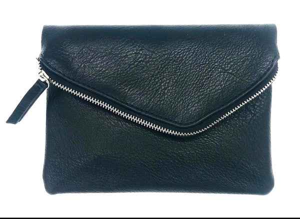 Moana Road-GREY LYNN CLUTCH