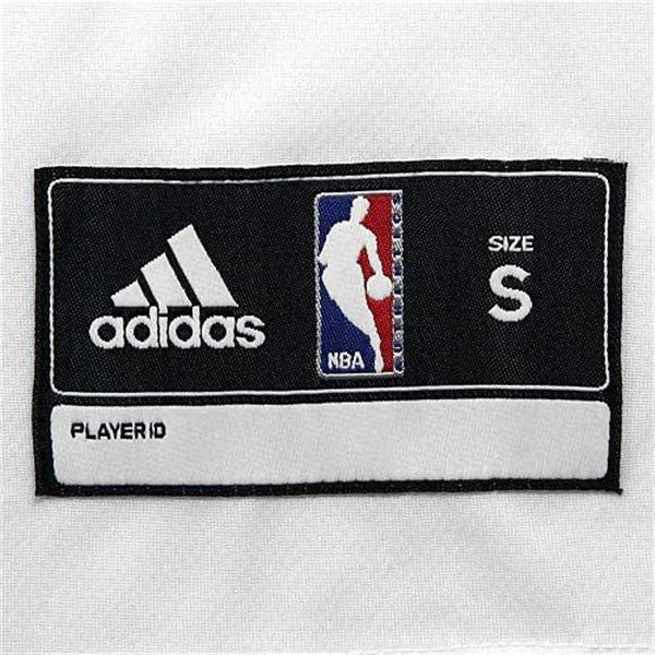 bfc0a70af ... New York Knicks Carmelo Anthony  7 NBA Adidas White Youth Home Jersey