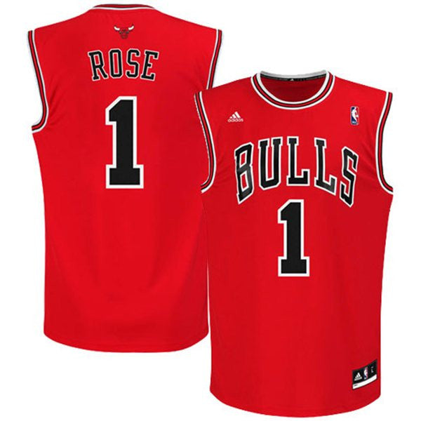 derrick rose knicks jersey youth