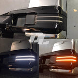 2015+ Style Tow Mirrors