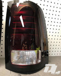 2013+ OEM LED Ram Tail Light Kit