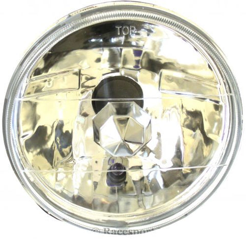 7in Diamond Cut Headlight Conversion Lens (Pair)