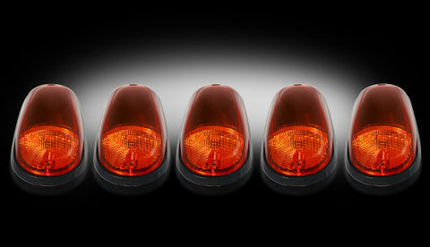 03-16 Dodge Ram Amber Cab Lights