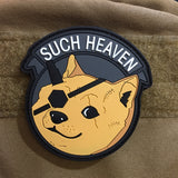 Snake Hound Machine Such Heaven Venom Doge Patch