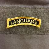 Snake Hound Machine Language Patch