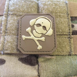 G-CODE Skull Guy Patch