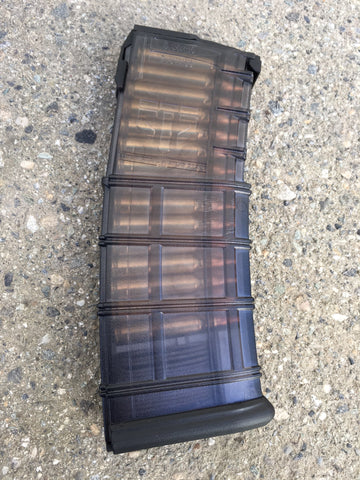 ETS (Elite Tactical Systems) AR15 30 Round Magazine